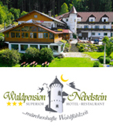 Waldpension Nebelstein